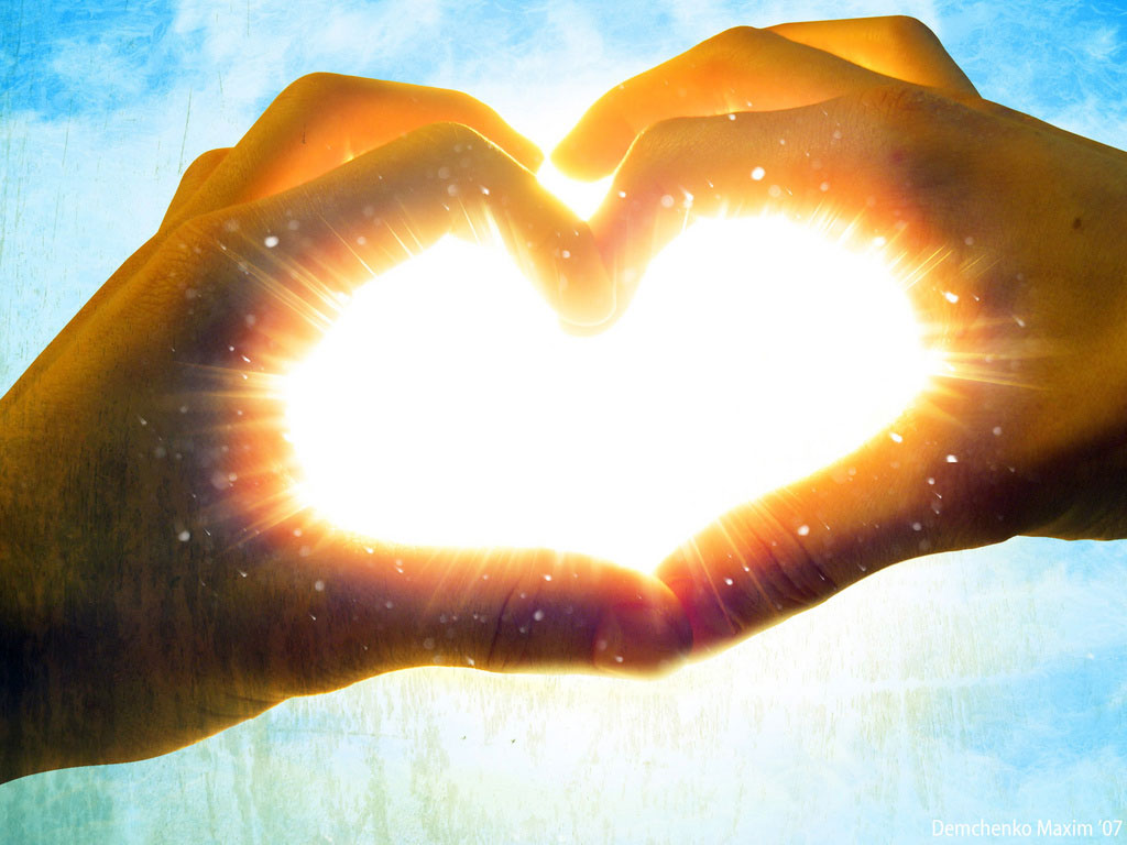 Что значит Любить по настоящему